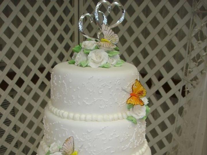Tmx 1484691783542 251773821372341626702896n Berkley, Rhode Island wedding cake