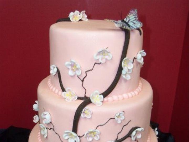 Tmx 1484691807368 263123260909491621007040n Berkley, Rhode Island wedding cake