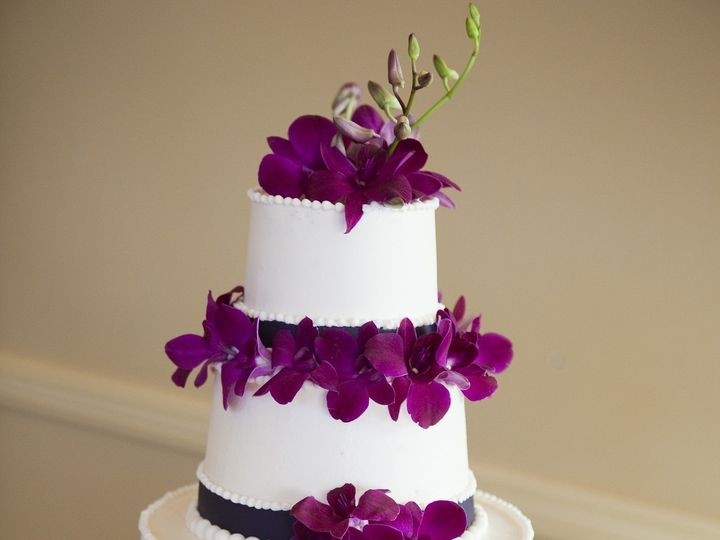 Tmx 1484691978172 20090919bethanybrian04881 Berkley, Rhode Island wedding cake