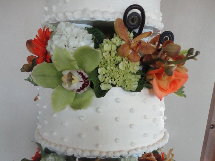 Tmx 1484692149979 Dsc01769 Berkley, Rhode Island wedding cake