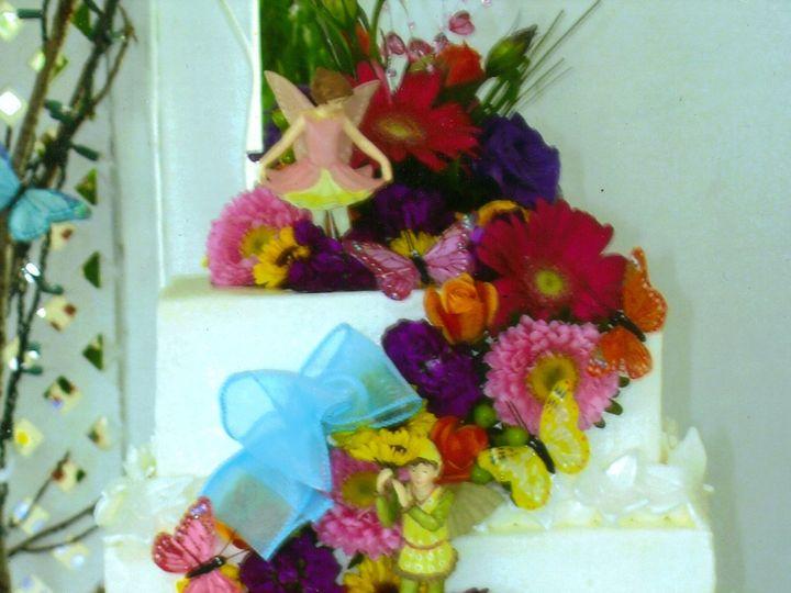 Tmx 1484692210111 01 10 2012 024027pm Berkley, Rhode Island wedding cake