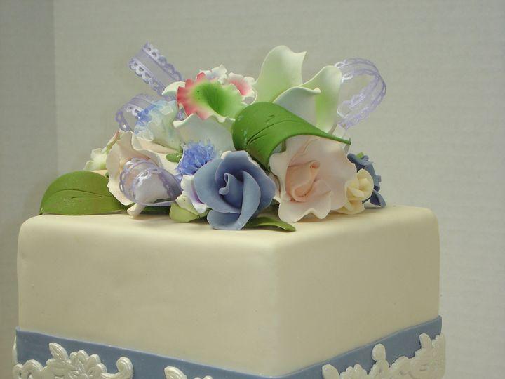 Tmx 1484692977536 2009 July   August 066 Berkley, Rhode Island wedding cake