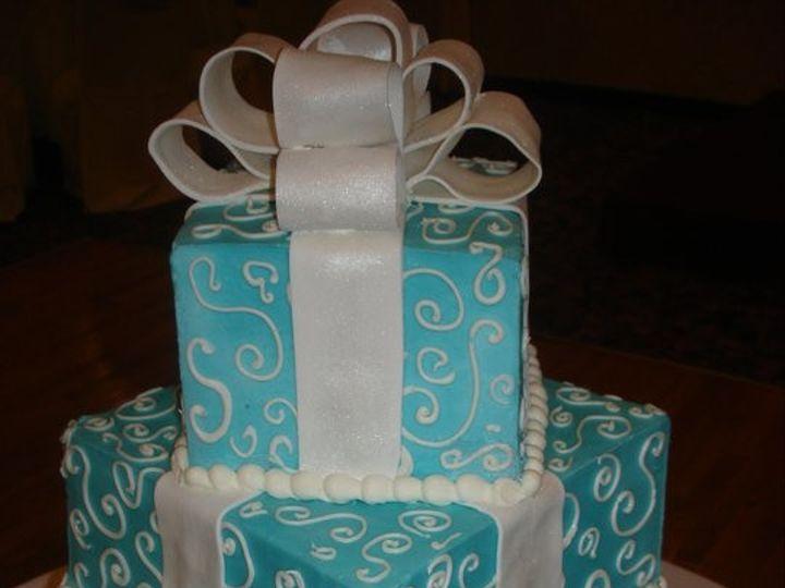 Tmx 1484701442465 2848938700717916223035194916239700324726440n1 Berkley, Rhode Island wedding cake