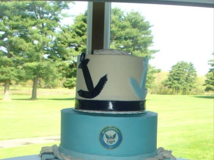 Tmx 1484701503908 2848938700770416223035194916239700414539984n1 Berkley, Rhode Island wedding cake