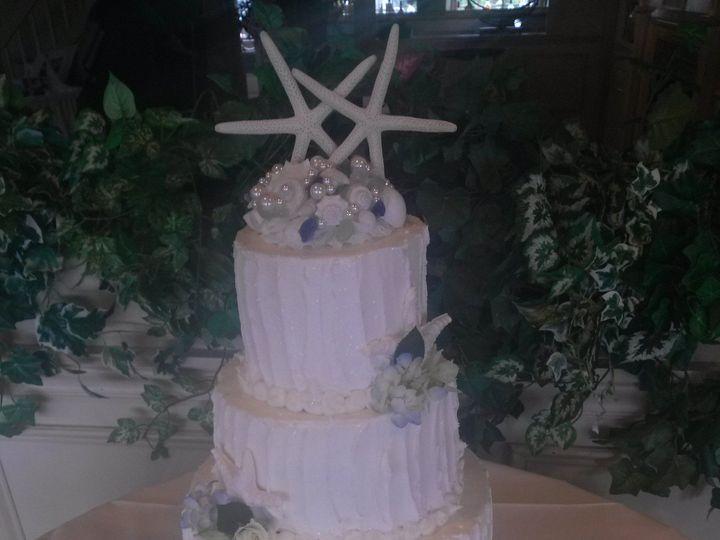 Tmx 1484701741186 0922121002 Berkley, Rhode Island wedding cake