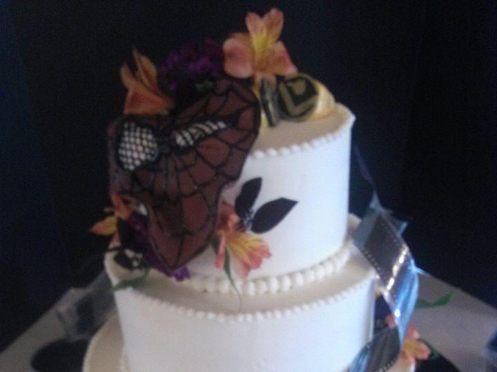 Tmx 1484701787644 1027121451 Berkley, Rhode Island wedding cake
