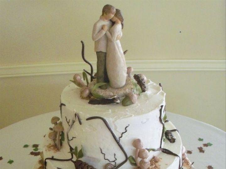 Tmx 1484701883389 6189743243995416223035194916250990153675068n1 Berkley, Rhode Island wedding cake