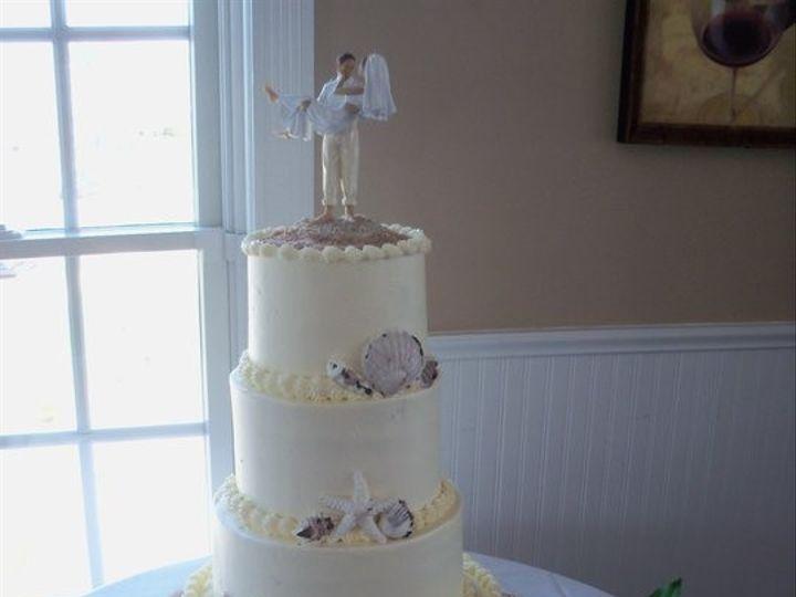 Tmx 1484701912654 388554109940791626923158n Berkley, Rhode Island wedding cake