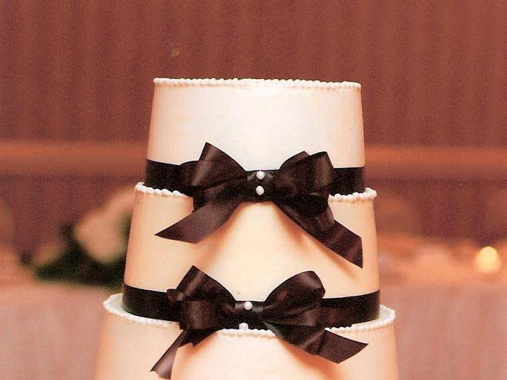 Tmx 1484702183279 Scan0008 Berkley, Rhode Island wedding cake