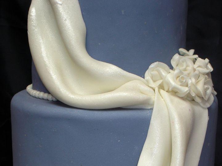Tmx 1484702229967 Venus 1 6 Berkley, Rhode Island wedding cake