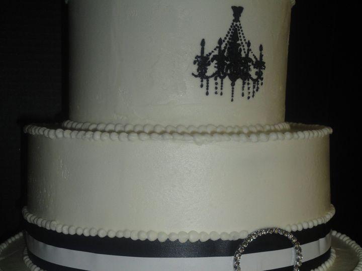 Tmx 1484702588205 Dsc01941 Berkley, Rhode Island wedding cake
