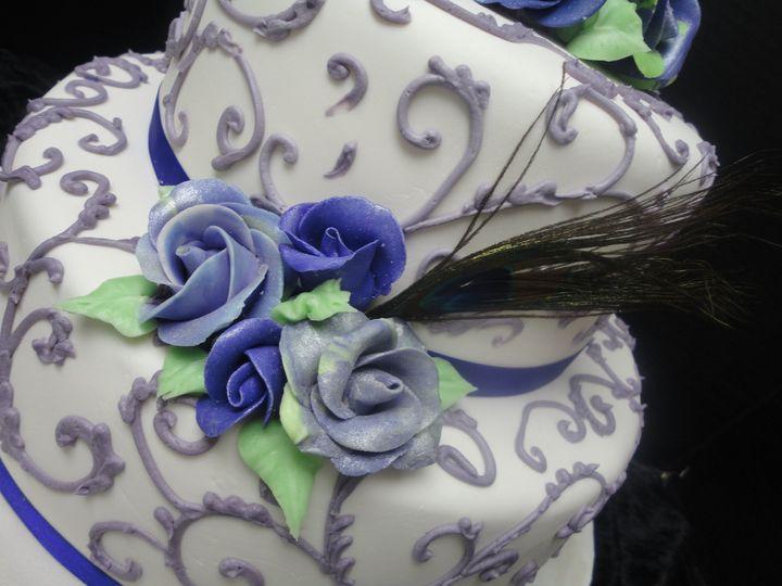 Tmx 1484702921570 Dsc01774 Berkley, Rhode Island wedding cake