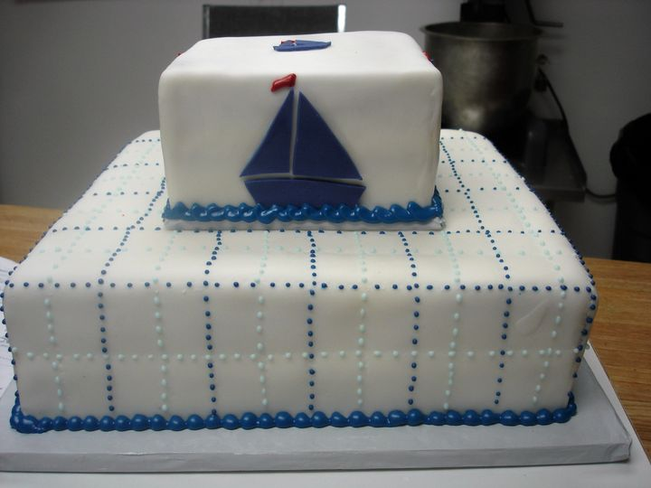 Tmx 1487347242815 02020 Berkley, Rhode Island wedding cake