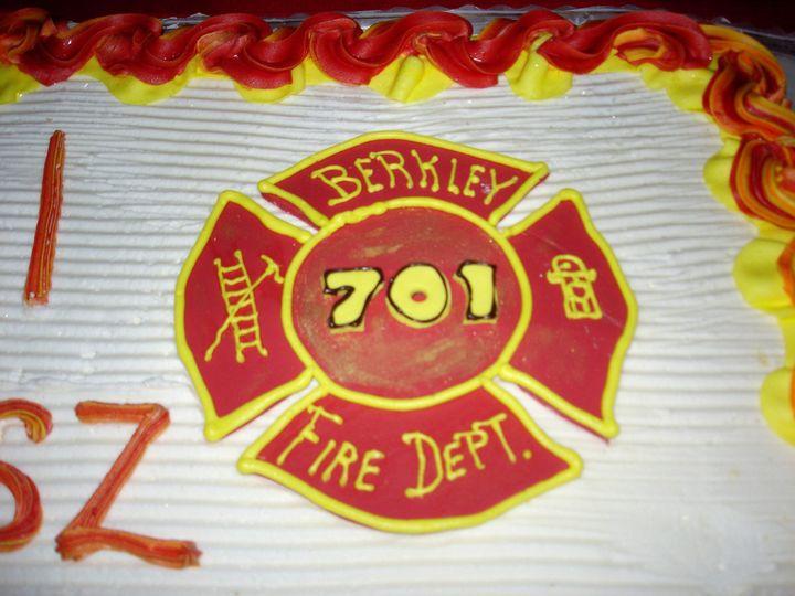 Tmx 1487683441984 128128 Berkley, Rhode Island wedding cake