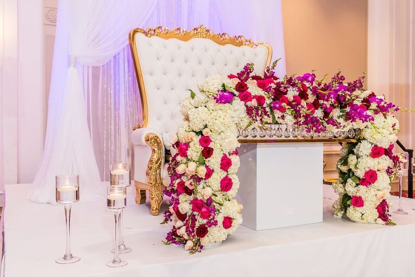 Floral and rental
