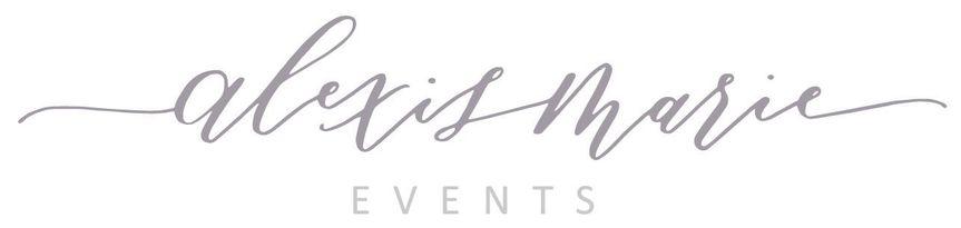 Alyssa Hoffman Event Design and Coordination