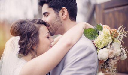 The wedding of Matthew and Kayla