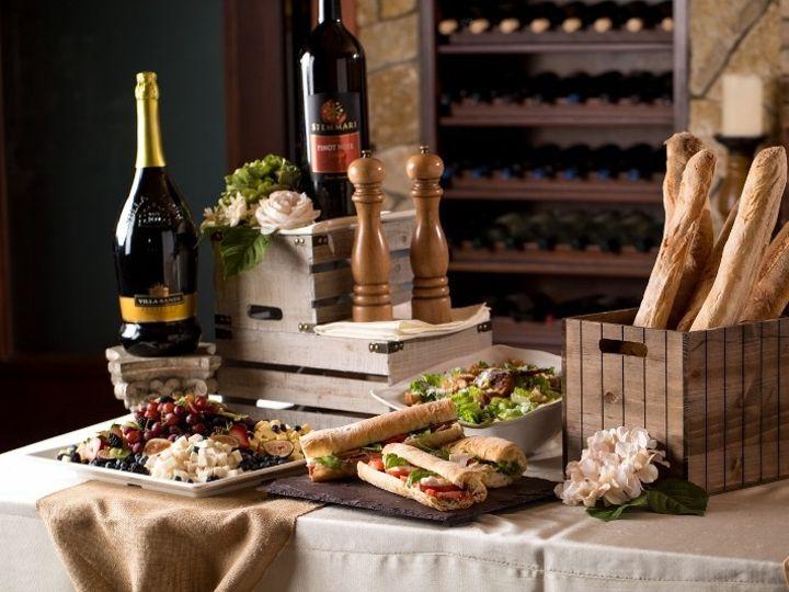 Tmx 1490816984482 Tk Salem Catering Processed 24 800x533 Salem, NH wedding venue