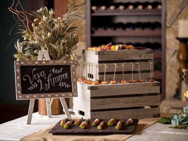 Tmx 1490817231632 Tk Salem Catering Processed 67 800x533 Salem, NH wedding venue