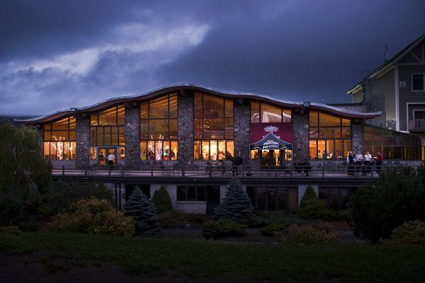 The CopperTree Restaurant at Hunter Mountain
