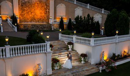Villa Barone Hilltop Manor 1