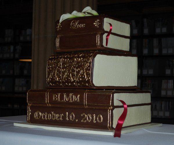 Tmx 1287683205895 BernieMark101010a Saint Paul, MN wedding cake