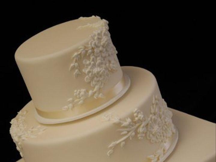 Tmx 1287683229005 DSC0456 Saint Paul, MN wedding cake