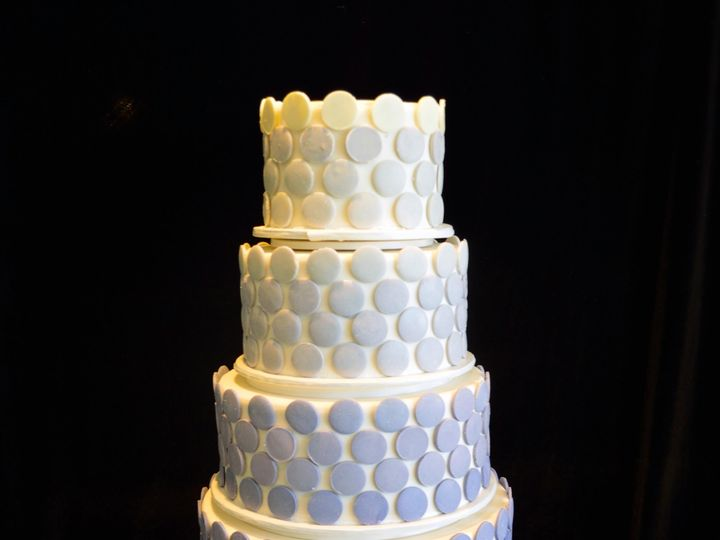 Tmx 1415737463423 Dsc0018e1 Saint Paul, MN wedding cake
