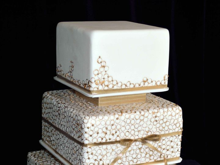 Tmx 1415737489448 Dsc0006e2 Saint Paul, MN wedding cake