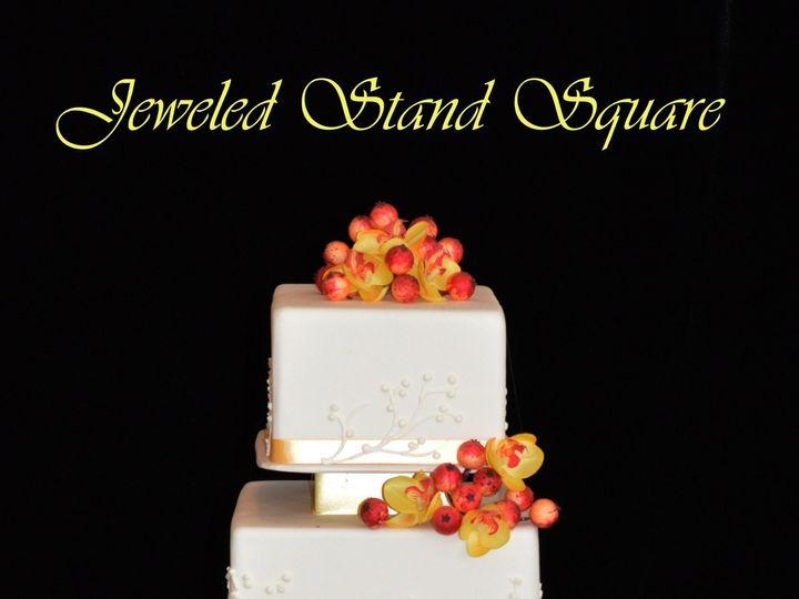 Tmx 1415737572576 Img00253 Saint Paul, MN wedding cake