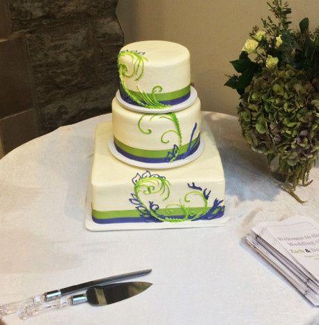 Tmx 1415737587983 Img0278 Saint Paul, MN wedding cake