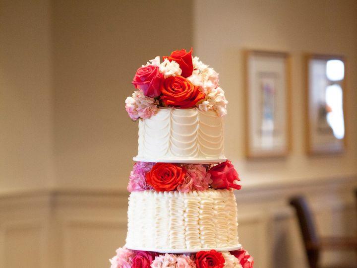 Tmx 1415737591706 Img0340 2 Saint Paul, MN wedding cake