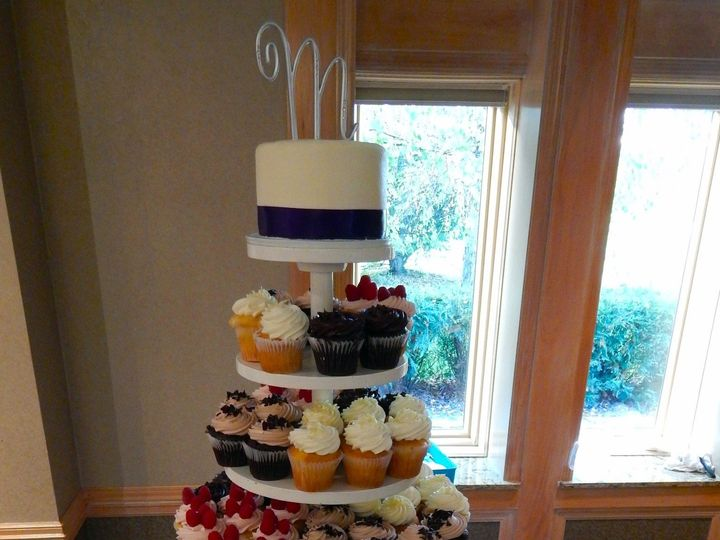 Tmx 1415737766602 Img00203 1 Saint Paul, MN wedding cake