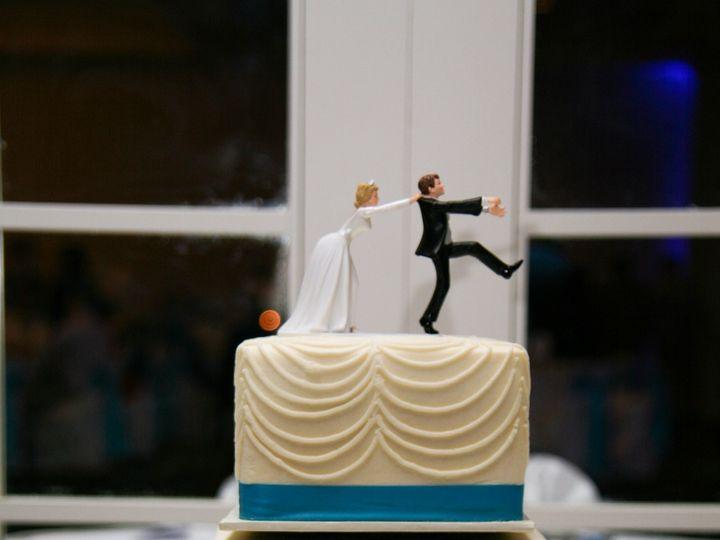 Tmx 1415737781655 Img00048 Saint Paul, MN wedding cake