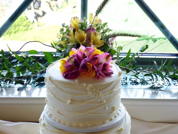 Tmx 1415737790032 Img00095 1 2 Saint Paul, MN wedding cake