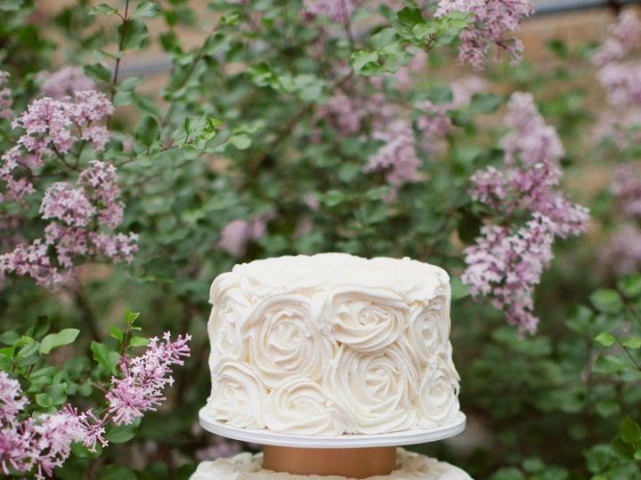 Tmx 1415737797481 Sarah Roses Saint Paul, MN wedding cake