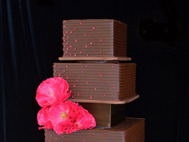 Tmx 1415738051756 Buttercream 2 Saint Paul, MN wedding cake