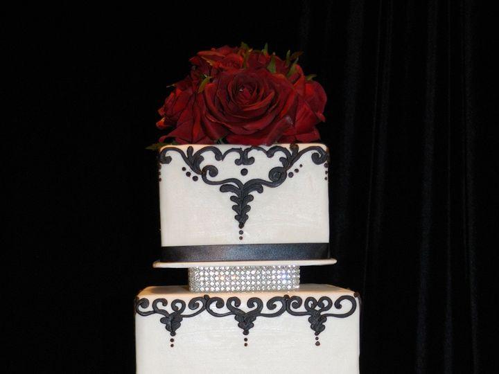 Tmx 1415738258026 Img00227 Saint Paul, MN wedding cake