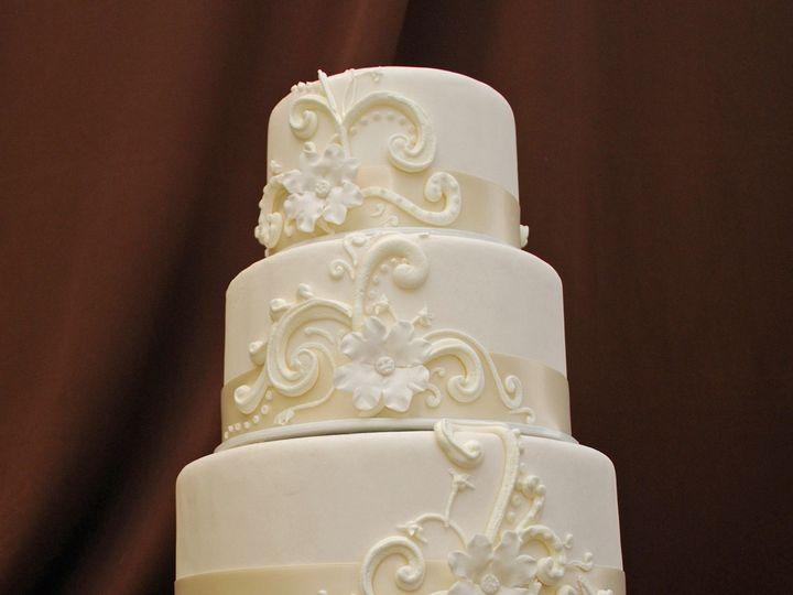 Tmx 1415738270917 Img00230 Saint Paul, MN wedding cake