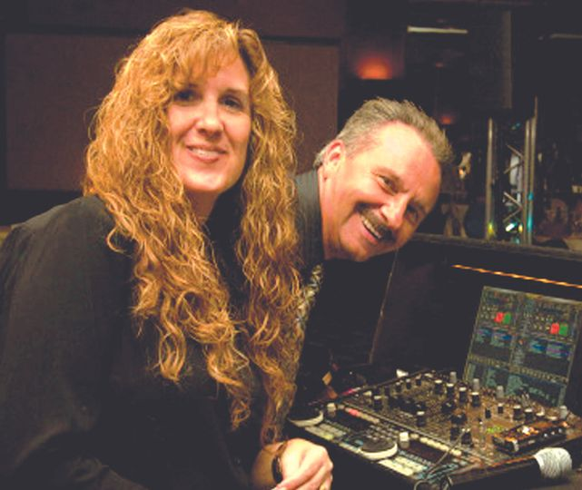 Your Favorite DJ Duo -- Doug and Dara -- Master of Ceremonies and Wedding Coordinator