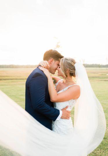 The Carolina Barn Wedding