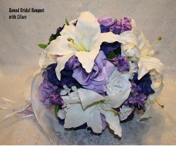 Bridal silk wedding flowers flowers pacific junction ia 800x800 1248787482507 ebayflowers410 mightylinksfo