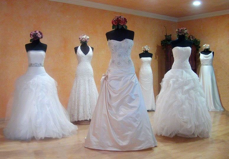 Wedding Dresses Cheap in California