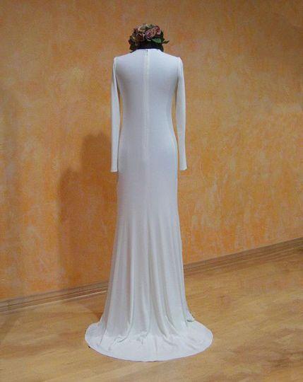 wedding dress 7a