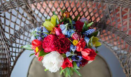 Eden Floral Design 1