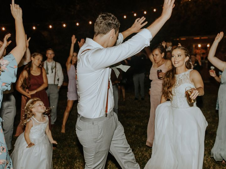 Tmx Travis And Colleens Wedding Day 926 51 1108679 161143413237951 Guthrie, OK wedding dj