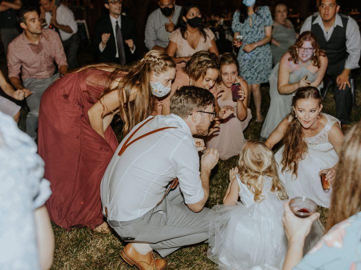 Tmx Travis And Colleens Wedding Day 928 51 1108679 161143407391213 Guthrie, OK wedding dj