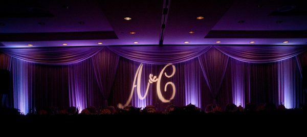 Monogram lights
