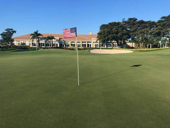 Copperleaf Golf Club - golf course