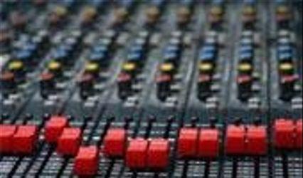 SK Recording Studio 1